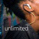 Amazon Music Unlimited: el servicio de música de Amazon