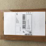 Producten terugsturen naar Amazon